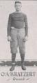 1920 Pitt guard Oscar Kratzert.png