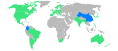 1932 Summer Olympic games countries
