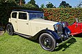 1934 Rover 12 at Capel Manor, Enfield, London, England.jpg