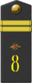 8th Signal Regiment of 8th Air Army