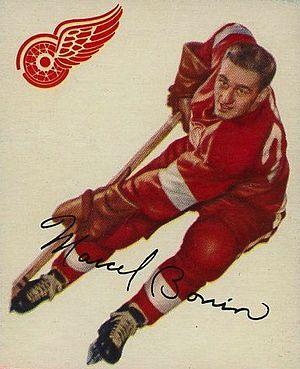Marcel Bonin - Image: 1954 Topps Marcel Bonin