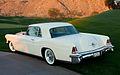 1956 Continental Mark II - white - rvl.jpg