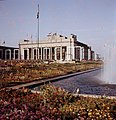 1958 Expo 58 Heizel Palace Maurice Luyten.jpg