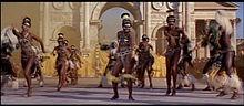 cleopatra in the film1963 Date de sortie 25/09/1963 (04h08) titre original cleopatra réalisé par joseph l  mankiewicz avec elizabeth taylor, martin benson, gwen watford, richard.