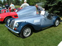 200px 1969MorganPlus8 morgan plus 8 wikipedia 2002 5.4 Wiring Harness Diagram at mifinder.co