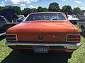 1970 AMC Hornet base two-door sedan at 2015 Macungie show 2of3.jpg