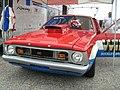 1972 AMC Gremlin veteran dragster 99 WIBG mdD-fr.jpg