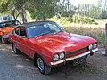 1974 Ford Capri 3000 GXL (32896393130).jpg
