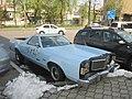 1977-1979 Ford Ranchero in Brasov, Romania.jpg