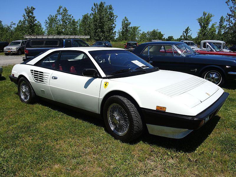 File:1982FerrariMondial8AtLedgedaleAirpark50thAnniversary.jpg