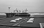 1991 04 99 GB 24a Hoverspeed GH 2007 The Princess Anne Calais Hoverport 01.jpg