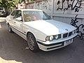 1995-1996 BMW 525iA (E34) Sedan (18-03-2018) 01.jpg
