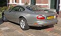 1998 Jaguar XK 8 Coupe (8077452839).jpg
