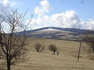 Bukowica Range