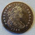1 Dollar, United States of America, 1795 - Bode-Museum - DSC02641.JPG