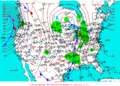 2002-12-19 Surface Weather Map NOAA.png