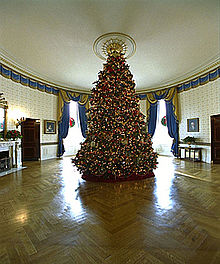 Christmas tree - Wikipedia