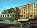 2003年 俄罗斯 列宁格勒州 维堡火车站 Vyborg Station - panoramio (1).jpg