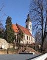 20050109320DR Pesterwitz (Freital) St-Jakobus-Kirche von SW.jpg