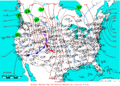 2006-03-26 Surface Weather Map NOAA.png