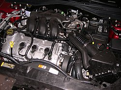 Ford Duratec Engine Duratec 20 | RM.