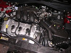 motor duratec de ford viquipedia lenciclopedia lliure