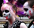 2007-04-07 - London - Flashmob - Fleshmob - Zombie Walk - Zombies (4889858952).jpg