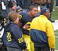 20071117 Mike Hart and family on Senior Day.jpg