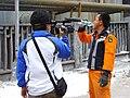 2008년 중앙119구조단 중국 쓰촨성 대지진 국제 출동(四川省 大地震, 사천성 대지진) SSL27139.JPG
