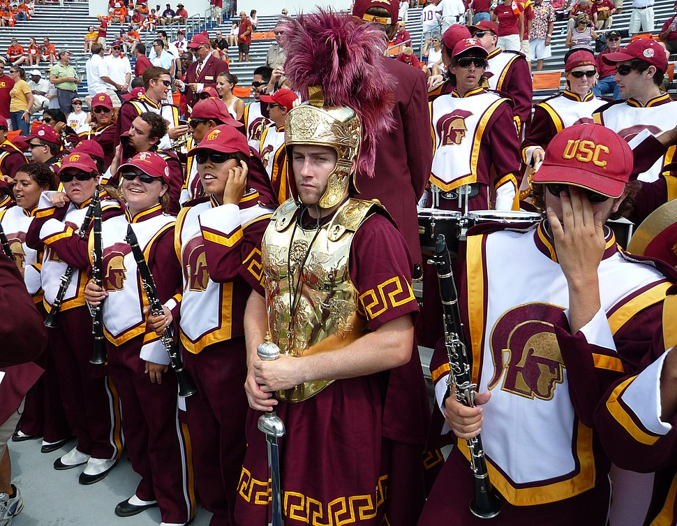 2008-0830-USC-UVA-TMB-drummajor