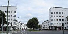 20080716 14995 DSC02001 Weiße Stadt Aroser Allee.JPG
