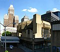 2008 05 07 - Baltimore - Morris A Mechanic Theatre 2.jpg