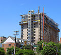 2008 06 11 - 3329 - Silver Spring - Veiw from MD384 at Wayne Ave (3360809285).jpg