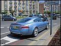2008 Jaguar XKR (4736630750).jpg