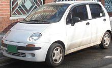 Daewoo Motors - Wikipedia