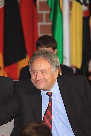 Jürgen Storbeck - Image: 2011 09 23 Juergen Storbeck