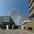 20110612 Kantorencomplex Kempkensberg Groningen NL (2).jpg