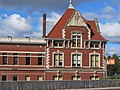 20111001 24 L & N RR depot, Knoxville, Tennessee (6268738869).jpg