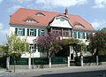2011MetzingenHindenburgstr15 Jugendstilvilla.jpg