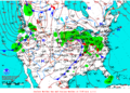 2012-02-29 Surface Weather Map NOAA.png