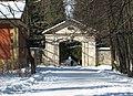 2012-03-09 Гатчина. Сильвийские ворота (1).jpg