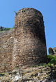 20120603 Vasilopoula tower Kale Didymoteixo Evros Greece Panoramic.jpg