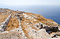 2012 - South end of the town - Ancient Thera - Santorini - Greece - 02.jpg