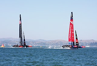 2013 Americas Cup