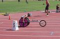 2013 IPC Athletics World Championships - 26072013 - Jade Jones of Great-Britain during the Women's 400m - T54 first semifinal 10.jpg