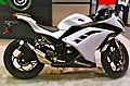 2013 Kawasaki Ninja 300 Seattle Motorcycle Show.jpg