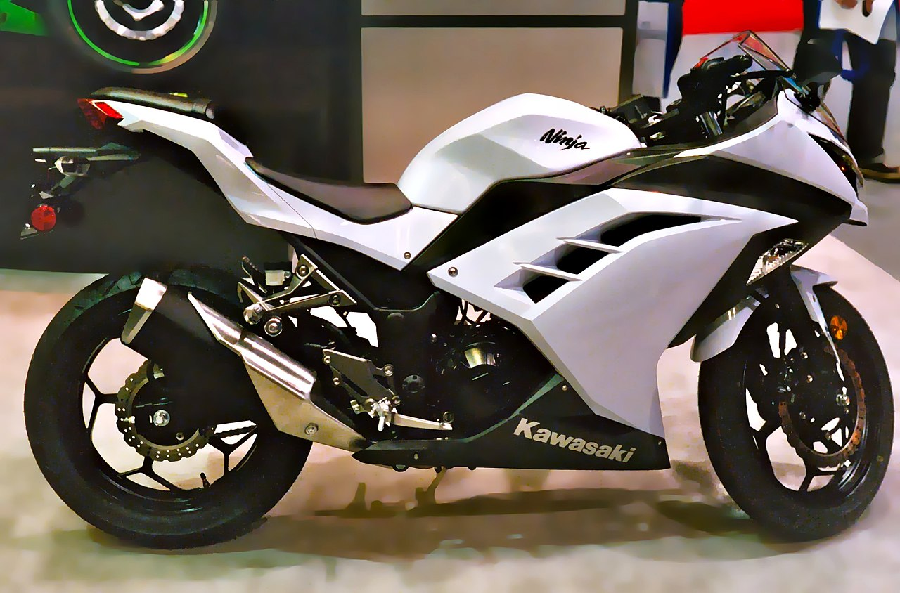 Used Kawasaki Ninja Abs For Sale