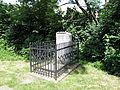 2013 Old jewish cemetery in Lublin - 03c.jpg