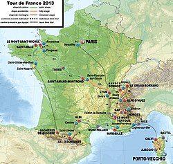 2013 Tour de France map.jpg