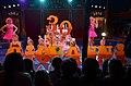 2014-05-29 Kinderzirkus Giovanni, 1984-2014, 30 Jahre, Jubiläumstour 2014, hier die Eröffnung im Zirkuszelt neben dem Neuen Rathaus in Hannover, 14fd.jpg